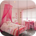 Tile Puzzle Girls Bedrooms APK (MOD, Unlimited Money) 1.27
