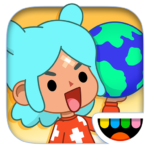 Toca Life World: Build stories & create your world APK (MOD, Unlimited Money) 1.27