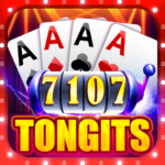 Tongits 7107 Cards & Slot Games APK (MOD, Unlimited Money) 1.06