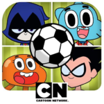 Toon Cup – Cartoon Network's Football Game APK (MOD, Unlimited Money) 3.12.6
