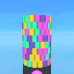 Tower Color APK (MOD, Unlimited Money) 1.5