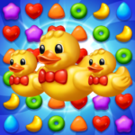 Toy Bear Sweet POP : Match 3 Puzzle APK (MOD, Unlimited Money) 1.5.3