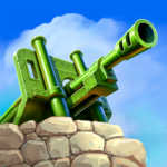 Toy Defence 2 — Tower Defense game APK (MOD, Unlimited Money) 2.20.1