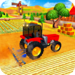 Tractor Farm 3D: Tractor Farming Games 2020 APK (MOD, Unlimited Money) 1.7