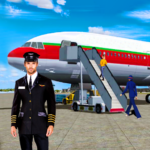 US Airplane ✈️ Simulator 2019 APK (MOD, Unlimited Money) 1.0