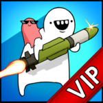 [VIP]Missile Dude RPG: Tap Tap Missile APK (MOD, Unlimited Money) 92