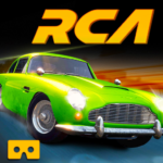VR Car Race -Real Classic Auto Traffic Race APK (MOD, Unlimited Money) 2.4