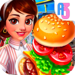 Waitress Story Salon Makeover Dress Up For Girls APK (MOD, Unlimited Money) 1.0.10