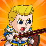 Warrior Clicker APK (MOD, Unlimited Money) 1.2.2