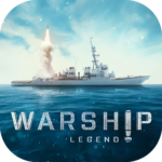 Warship Legend: Idle RPG APK (MOD, Unlimited Money) 1.5.0.0
