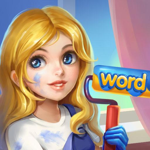 Word Homescapes – Puzzle & Design APK (MOD, Unlimited Money) 1.0.34