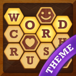 Words Crush: Hidden Themes! APK (MOD, Unlimited Money) 20.0611.00