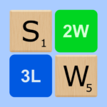 Wordster – Offline Scramble Words Friends Game APK (MOD, Unlimited Money) 3.3.45