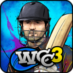 World Cricket Championship 3 – WCC3 APK (MOD, U1.2nlimited Money)  1.3
