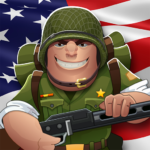 World War 2: Offline Strategy APK (MOD, Unlimited Money)1.7.453