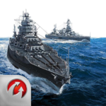 World of Warships Blitz: Gunship Action War Game APK (MOD, Unlimited Money) 4.0.1