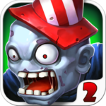 Zombie Diary 2: Evolution APK (MOD, Unlimited Money) 1.3.2