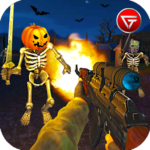 Zombie Night Party: FPS Shooting Game 2020 APK (MOD, Unlimited Money) 1.0.2