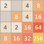 2048 Charm: Classic & New 2048, Number Puzzle Game APK (MOD, Unlimited Money) 4.9501