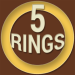 5 Golden Rings APK (MOD, Unlimited Money) 2.1