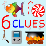 6 Clues APK (MOD, Unlimited Money) 2.05