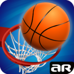 AR Basketball Game – Augmented Reality APK (MOD, Unlimited Money) 1.0