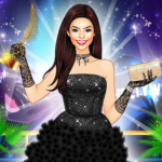 Actress Dress Up – Fashion Celebrity APK (MOD, Unlimited Money) 1.0.7
