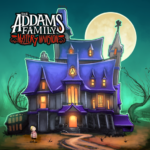 Addams Family: Mystery Mansion – The Horror House! APK (MOD, Unlimited Money) 0.2.3