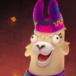 Adventure Llama APK (MOD, Unlimited Money) 1.4