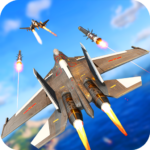 Aircraft Strike 3D : Fighter Jet War APK (MOD, Unlimited Money) 1.0.3