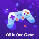 All Games, All in one Game, New Games APK (MOD, Unlimited Money) 4.8