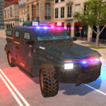 American Police Car Driving: Offline Games No Wifi APK (MOD, Unlimited Money) 1.6