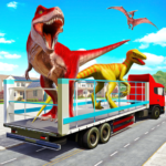 Angry Dino Zoo Transport: Animal Transport Truck APK (MOD, Unlimited Money) 27