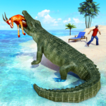 Animal Attack Simulator -Wild Hunting Games APK (MOD, Unlimited Money) 1.0.37