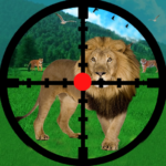 Animal Hunting Games :Safari Hunting Shooting Game APK (MOD, Unlimited Money) 1.00.0000