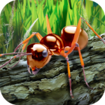 Ants Survival Simulator – go to insect world! APK (MOD, Unlimited Money) 1.2.5