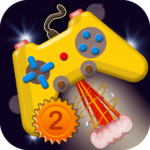 Arcade GameBox 2 (Game center 2020 In One App) APK (MOD, Unlimited Money) 3.6.8.23