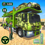 Army Vehicles Transport Simulator:Ship Simulator APK (MOD, Unlimited Money) 1.0.13