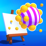 Art Ball 3D APK (MOD, Unlimited Money) 1.1.0