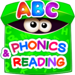 Baby ABC in box Kids alphabet games for toddlers APK (MOD, Unlimited Money)