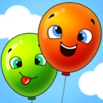 Baby Balloons pop APK (MOD, Unlimited Money) 11.8