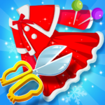🎅📏Baby Tailor 4 – Christmas Party APK (MOD, Unlimited Money) 3.0.5017