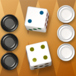 Backgammon Online APK (MOD, Unlimited Money) 1.3.3