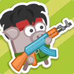 Bacon May Die – Brawl Game APK (MOD, Unlimited Money) 1.1.21