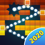 Ball Brick Star – Breaker and Crusher Game APK (MOD, Unlimited Money) 1.1.0