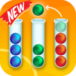 Ball Sort – Bubble Sort Puzzle Game APK (MOD, Unlimited Money) 3.2