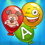 Balloon Pop 🎈 – educational game for Kids APK (MOD, Unlimited Money) 2.7.0
