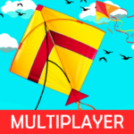 Basant The Kite Fight 3D : Kite Flying Games 2020 APK (MOD, Unlimited Money) 1.0.4