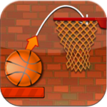 Basketball Toss APK (MOD, Unlimited Money) 1.12