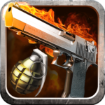 Battle Shooters: Free Shooting Games APK (MOD, Unlimited Money) 1.0.9